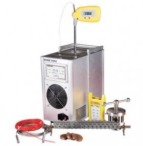 药厂及医院蒸汽灭菌器温度验证