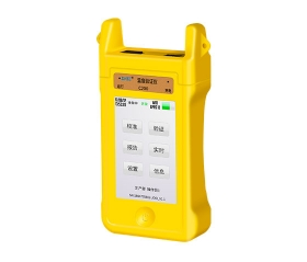C200手握式温度验证仪