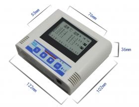 GPRS型温湿度监测终端